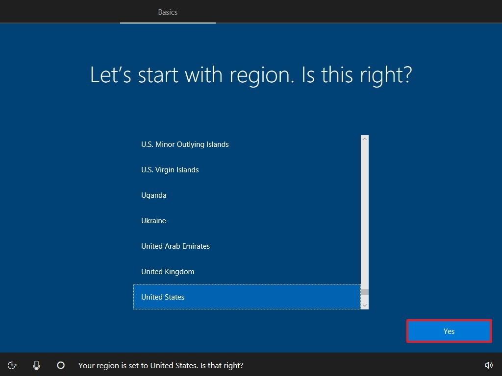 • Berikutnya masukkan ID atau nama yang ingin digunakan di login Windows. Berikutnya masuk sesuai akun/ Anda harus membuat password dan 3 pertanyaan pemulihan beserta jawabannya. Tujuannya saat Anda mengalami lupa password, maka pertanyaan tersebut bisa membantu Anda.