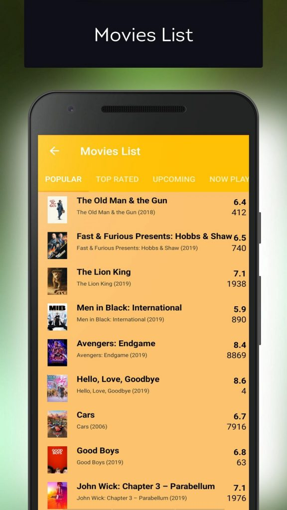 Free All Movie Downloader