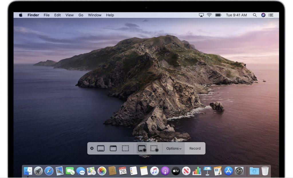 Memakai Quicktime Player Untuk Pengguna Mac