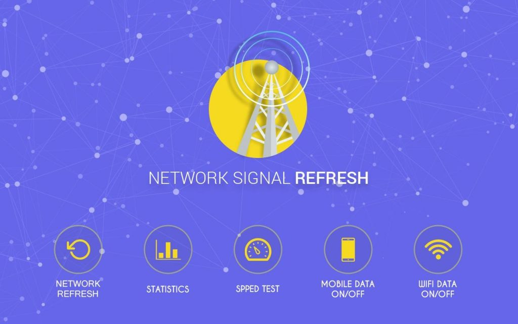 Network Signal Refresher