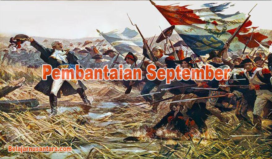 Pembantaian September