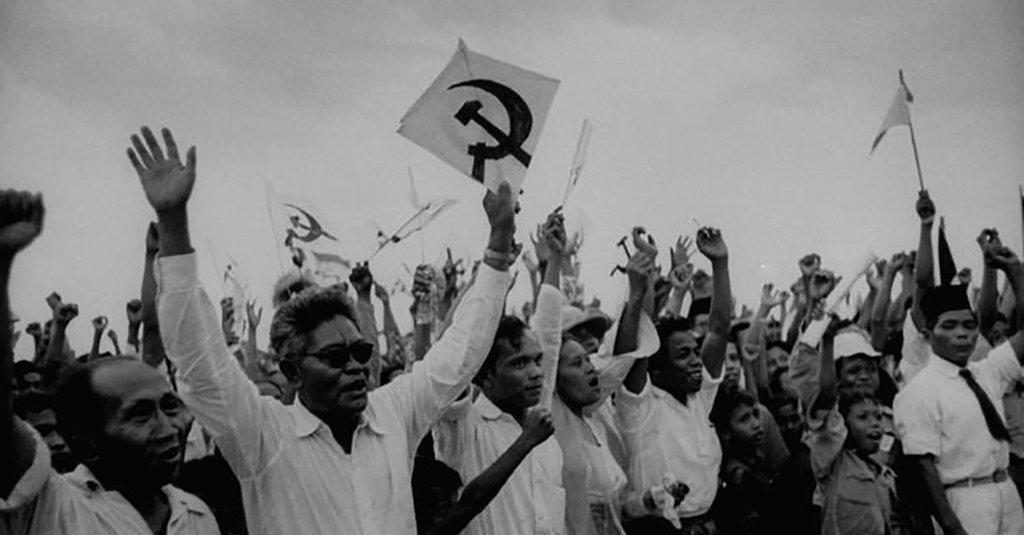 Pemberontakan Komunis