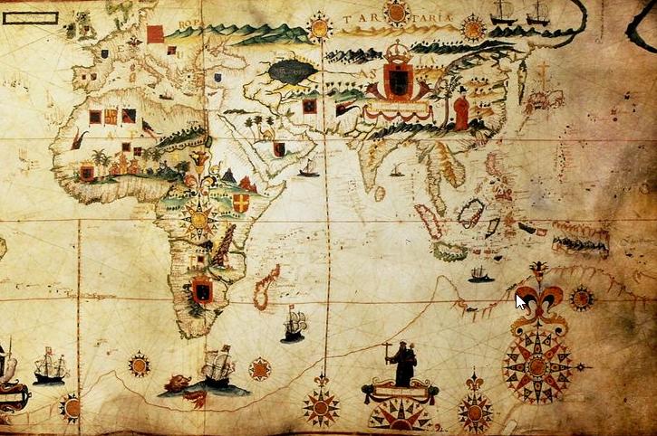 Pengertian Kolonialisme dan Imperialisme, Serta Respon Dari Bangsa Indonesia