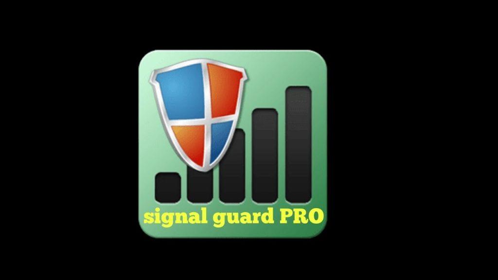 Signal Guard Pro