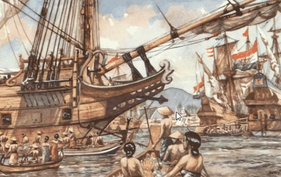 Perbedaan Kolonialisme dan Imperialisme