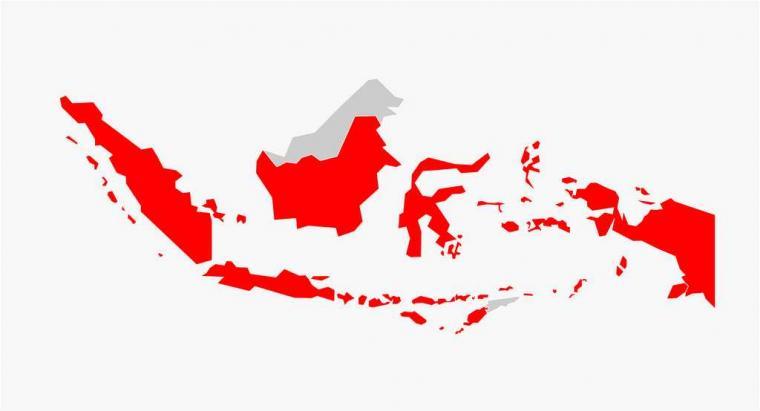 Revolusi Indonesia Latar Belakang, Proses Terjadinya (Lengkap)